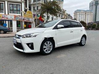 Cần bán Toyota Yaris năm 2016, giá cạnh tranh