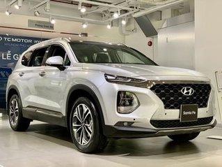 Hyundai Santafe sản xuất 2020, khuyến mãi khủng