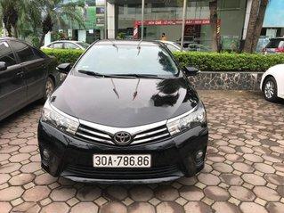 Cần bán Toyota Corolla Altis sản xuất 2015, giá tốt