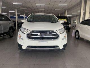 Bán ô tô Ford EcoSport năm 2018, giá chỉ 586 triệu