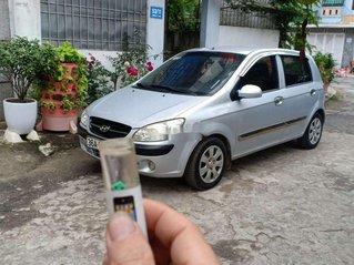 Cần bán lại xe Hyundai Getz sản xuất năm 2009, nhập khẩu, giá 135tr