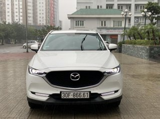 Mazda CX-5 2.0L AT model 2018 trắng
