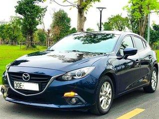 Cần bán Mazda 3 2017, màu xanh lam, giá cạnh tranh