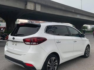Bán xe Kia Rondo đời 2017, màu trắng giá cạnh tranh