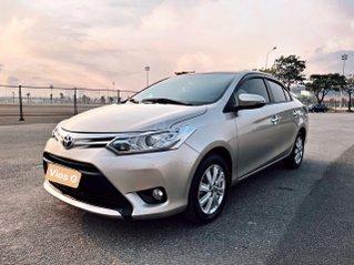 Bán ô tô Toyota Vios 1.5G năm sản xuất 2017