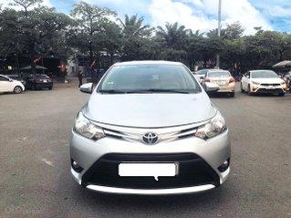 Bán Toyota Vios 1.5E sản xuất năm 2017