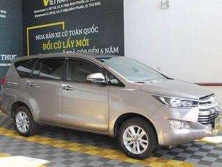 Toyota Innova E 2.0MT 2019, hỗ trợ trả góp