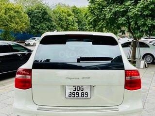 Cần bán gấp Porsche Cayenne sản xuất năm 2009, màu trắng, nhập khẩu