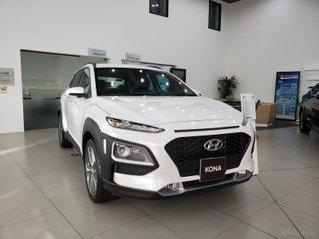 Bán Hyundai Kona 2021 giá chỉ từ 619tr