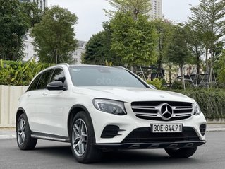 Cần bán lại xe Mercedes năm 2016 xe đẹp long lanh