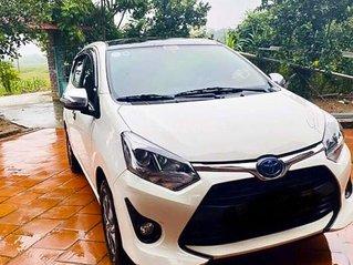 Bán Toyota Wigo sản xuất 2019, màu trắng, nhập khẩu còn mới, giá 290tr