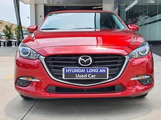 Mazda 3 2019 bản Luxury, đi 18.00km- còn nguyên zin, xe cực đẹp - giá 649 tr - hỗ trợ trả góp 70% giá trị xe
