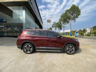 Hyundai Santafe 2019, đi 14.000km- xe đẹp xuất sắc - giá 1ty095 - hỗ trợ trả góp 70% giá trị xe