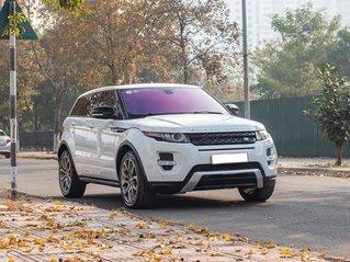 Cần bán lại xe LandRover Range Rover sản xuất 2013, màu trắng, xe nhập