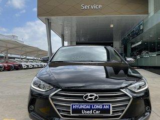 Hyundai Elantra 2.0 AT 2019, đi 6.000km- còn nguyên zin, xe cực đẹp - giá 639tr - hỗ trợ trả góp 70% giá trị xe