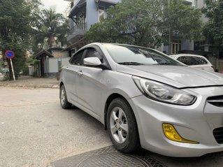 Hyundai Accent bản đặc biệt nội địa Hàn Quốc
