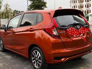 Cần bán Honda Jazz đời 2018, màu đỏ, xe nhập