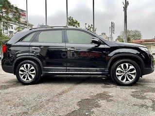 Bán Kia Sorento năm sản xuất 2016, màu đen như mới, giá 770tr
