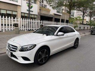 Bán Mercedes C180 năm 2020, xe nhập, xe giá thấp