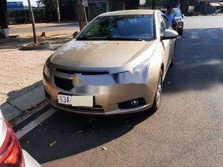 Cần bán gấp Chevrolet Cruze, vàng cát, sản xuất 2011, nhập khẩu, giá chỉ 300 triệu