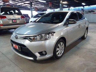 Bán Toyota Vios năm 2017, giá cạnh tranh
