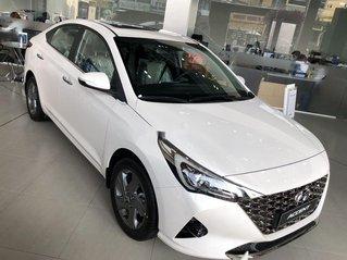 Bán Hyundai Accent 1.4 AT năm sản xuất 2021, giá tốt