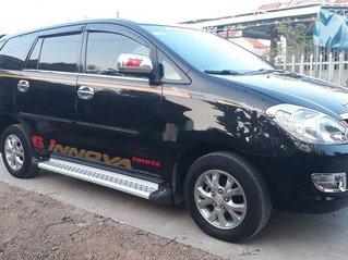 Cần bán lại xe Toyota Innova năm sản xuất 2007