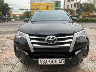 Cần bán Toyota Fortuner 2.4G sản xuất năm 2019, màu đen, 935tr