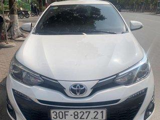 Cần bán Toyota Yaris G năm 2019, nhập khẩu