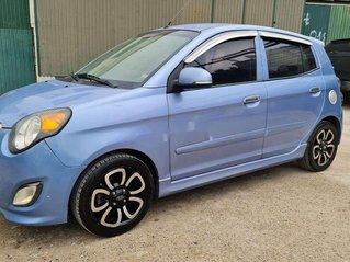 Cần bán xe Kia Morning sản xuất 2009, nhập khẩu nguyên chiếc, giá 228tr