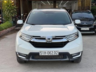 Cần bán gấp Honda CR V sản xuất 2019, giá thấp
