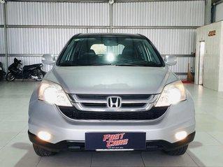Cần bán lại xe Honda CR V sản xuất 2010, giá chỉ 438 triệu