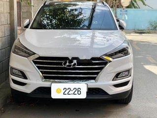 Cần bán xe Hyundai Tucson sản xuất năm 2019, giá 888tr