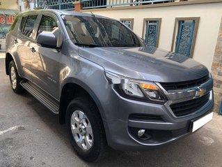 Cần bán lại xe Chevrolet Trailblazer năm 2019, nhập khẩu, giá 696tr
