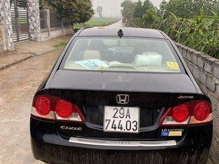 Bán Honda Civic sản xuất 2007, nhập khẩu còn mới
