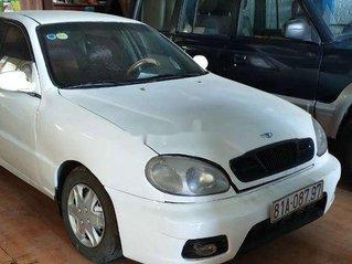 Cần bán xe Daewoo Lanos năm sản xuất 2001 còn mới