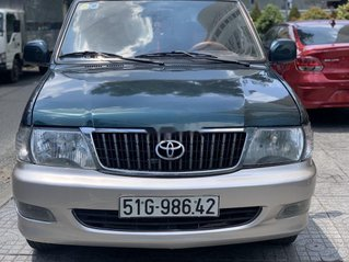 Bán ô tô Toyota Zace sản xuất 2003, giá cạnh tranh