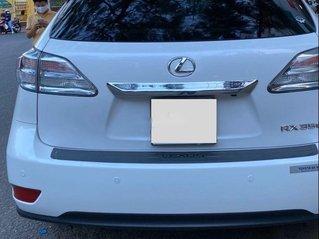 Xe Lexus RX năm 2011 còn mới