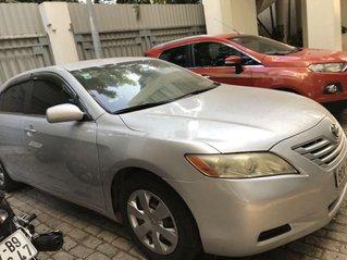 Cần bán xe Toyota Camry năm 2007, nhập khẩu nguyên chiếc