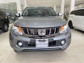 Cần bán lại xe Mitsubishi Triton 2.5AT năm sản xuất 2019, nhập khẩu nguyên chiếc giá cạnh tranh