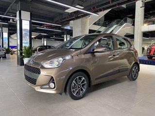 Bán Hyundai Grand i10 năm sản xuất 2021, giá chỉ 385.5 triệu
