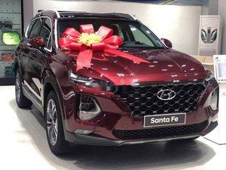 Cần bán Hyundai Santa Fe năm sản xuất 2020, nhập khẩu nguyên chiếc