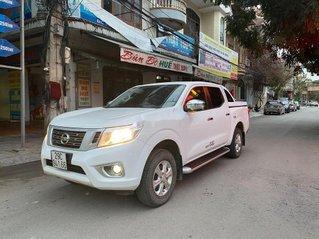 Cần bán xe Nissan Navara sản xuất năm 2017, nhập khẩu, giá chỉ 420 triệu