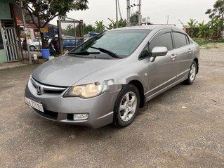 Cần bán xe Honda Civic sản xuất năm 2008 giá cạnh tranh
