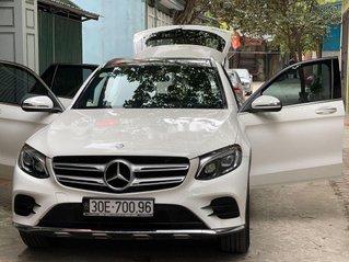 Bán Mercedes GLC300 năm sản xuất 2016, giá thấp