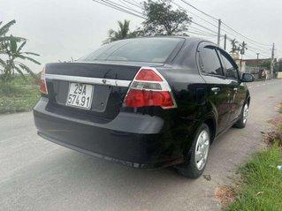 Xe Daewoo Gentra sản xuất 2008, giá thấp