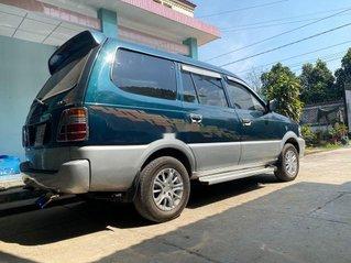 Bán xe Toyota Zace năm sản xuất 2002, nhập khẩu, giá tốt