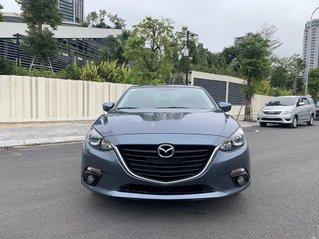Bán Mazda 3 1.5AT sản xuất năm 2017, giá thấp