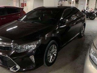 Cần bán lại xe Toyota Camry 2,5Q năm sản xuất 2018, nhập khẩu, giá 990tr