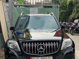 Cần bán xe Mercedes GLK220 năm 2015, giá tốt